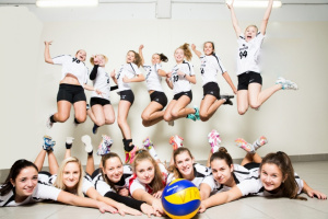 VTR Volleyday 2015-VOLLEYTEAM ROADRUNNERS | Volleyball in meiner Stadt!