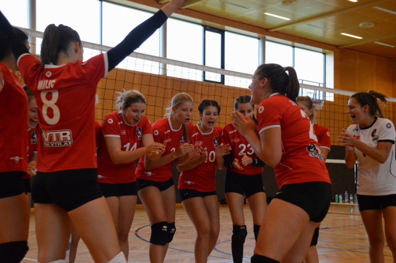 DSC_3401.JPG-VOLLEYTEAM ROADRUNNERS | Volleyball in meiner Stadt!