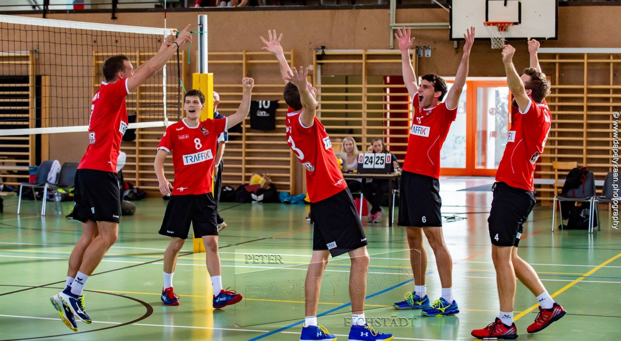43485824_2151492858208326_8451507315013582848_o.jpg-VOLLEYTEAM ROADRUNNERS | Volleyball in meiner Stadt!