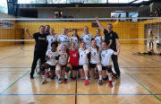 WE DID IT - Aufstieg in die zweite Bundesliga-VOLLEYTEAM ROADRUNNERS | Volleyball in meiner Stadt!
